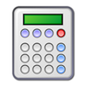Standard Calculator icon