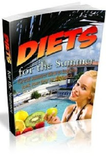 Diets for the Summer - screenshot