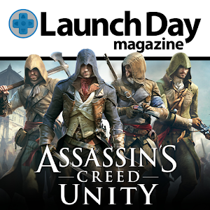 LAUNCH DAY (ASSASSIN'S CREED)