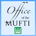 Muis : Office of the Mufti icon