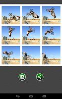 Screenshot of Action Grid for Instagram