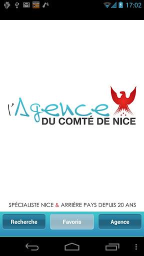 Agence du Comté de Nice