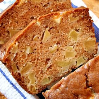 Apple Cider Bread Recipes