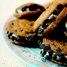 Chocolate Chip Cookies/Cookie Sandwiches