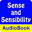 Sense and Sensibility (Audio) icon