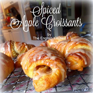 Apple Croissant Recipes