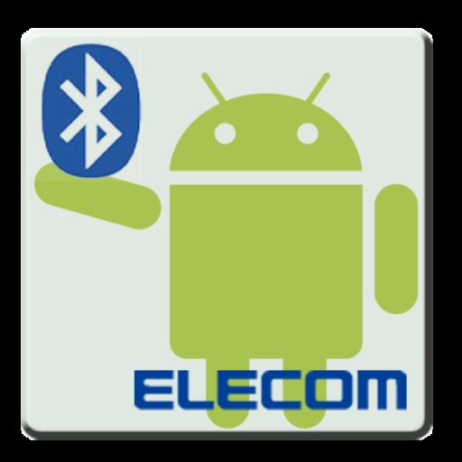 ELECOM EASY BT PAIRING