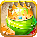 Game Sweet Kingdom - match3 candies apk for kindle fire