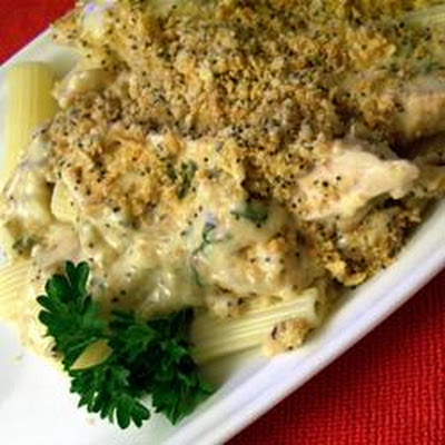 Poppy Seed Chicken II