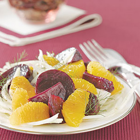 vinaigrette apple and orange salad beet apple and orange salad beet ...