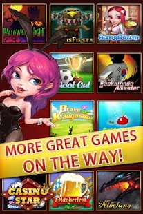Casino Star - FREE Slots - screenshot