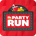 Game McParty Run APK for Kindle