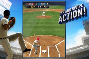 Screenshot of MLB.com Franchise MVP