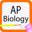 AP Biology, Practice & Quiz icon