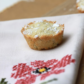 Coconut Tea Cakes Recipes