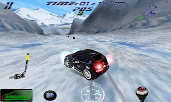 Screenshot of Racing Ultimate Free