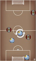 Screenshot of Pocket Soccer