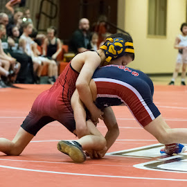 DIG! by Tabitha Cowan - Sports & Fitness Other Sports ( indiana, princeton, wrestling, youth wrestling, siewc )
