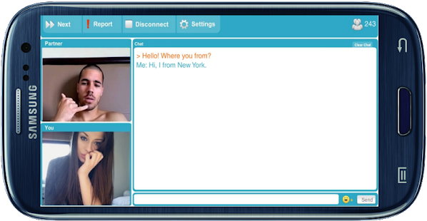 Live video chat free no membership