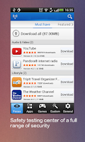 Screenshot of Free Android Market