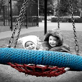 by Jimi Neilson - Babies & Children Children Candids