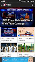 Screenshot of KTVN Channel 2 News