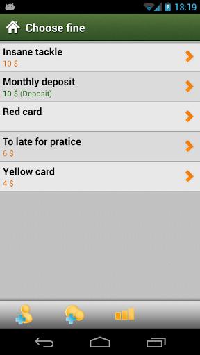 PayTheHippo - screenshot