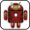 Iron Droid doo-dad icon