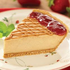 Peanut Butter and Jelly Pie from JIF®
