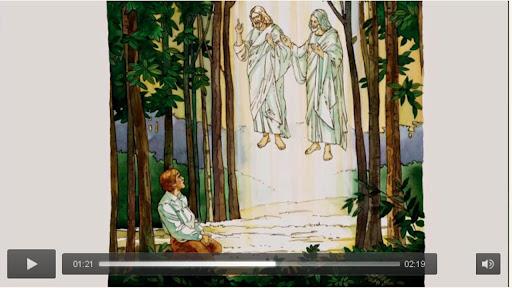 【免費媒體與影片App】Doctrine and Covenants Stories-APP點子