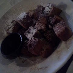 French toast bites!