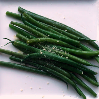 Fried String Beans Recipes