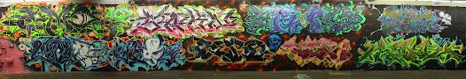 Emo, Veer, Mad Hatter, Tipe, 4Sakn, Grope, Sebs, Vor, Goal & Medow (June 2015)
