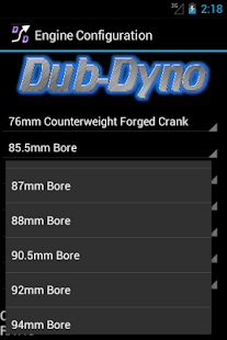 Dub Dyno - screenshot