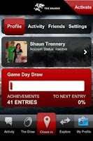 Screenshot of SHARKSFRENZY