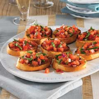 Italian Style Appetizers Recipes