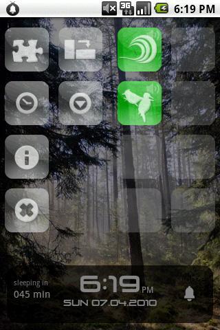 Lightning Bug - Forest Pack - screenshot
