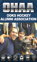 Screenshot of OHAA Ooks Hockey Alumni