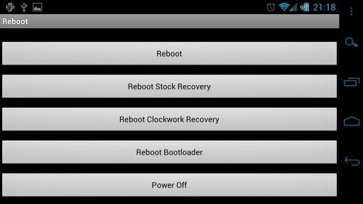 【免費工具App】Reboot Moto-APP點子