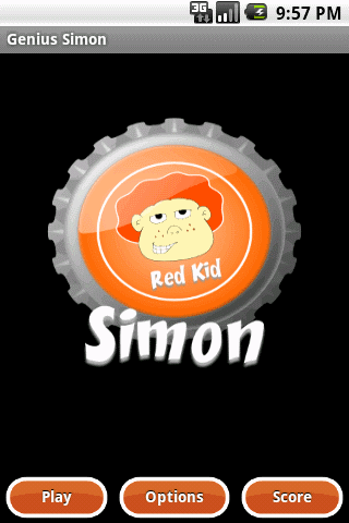 Simon Genius