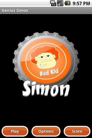 Simon Genius