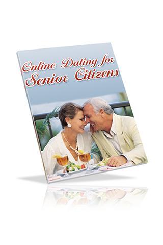 Online Dating: Senior Citizens