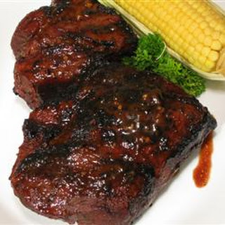 Grilled Chuck Roast Recipes