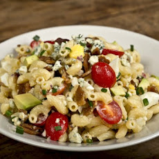 Cobb Macaroni Salad Recipe