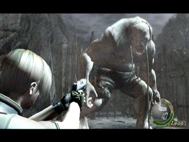 E3 2004: Resident Evil 4