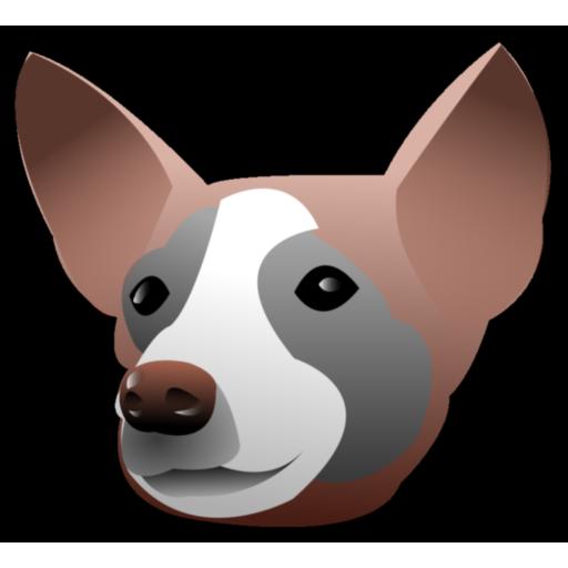 貓 +狗的聲音 LOGO-APP點子
