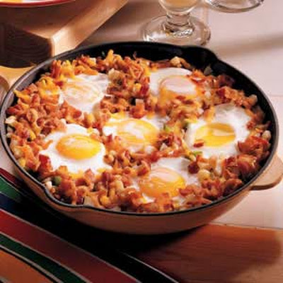 Country Brunch Skillet
