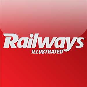 Cover art Railways Illustrated