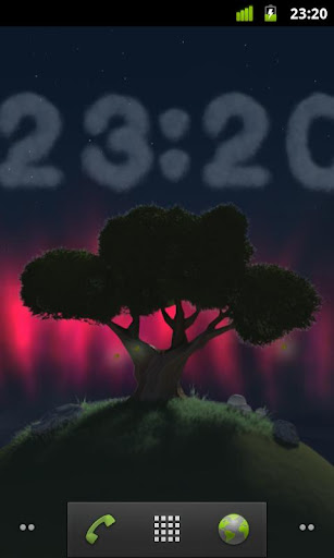 Tree of Life Live Wallpaper