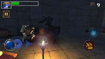 Screenshot of Wolf Princess